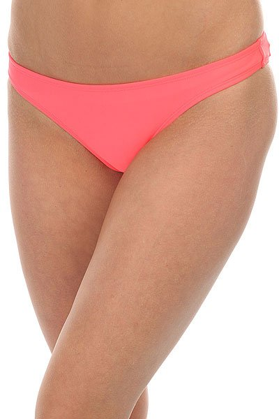Плавки женские Roxy Mix Adv Surf Neon Grapefruit<br><br>Цвет: розовый<br>Тип: Плавки<br>Возраст: Взрослый<br>Пол: Женский