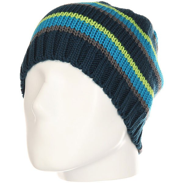 Фото #1: Шапка Marmot Caden Beanie Midnight Blue