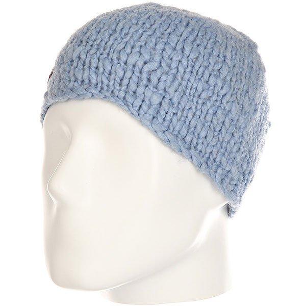 Шапка Marmot Ciao Hat Powder Blue<br><br>Цвет: голубой<br>Тип: Шапка<br>Возраст: Взрослый<br>Пол: Мужской