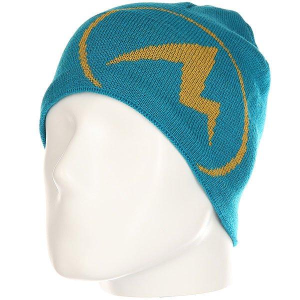 Шапка женская Marmot Summit Hat Aqua Blue<br><br>Цвет: синий<br>Тип: Шапка<br>Возраст: Взрослый<br>Пол: Женский