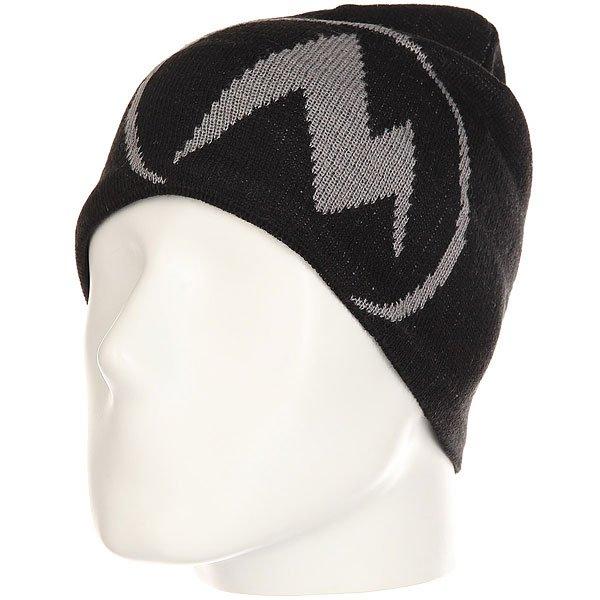 Шапка Marmot Summit Hat Black<br><br>Цвет: черный<br>Тип: Шапка<br>Возраст: Взрослый<br>Пол: Мужской
