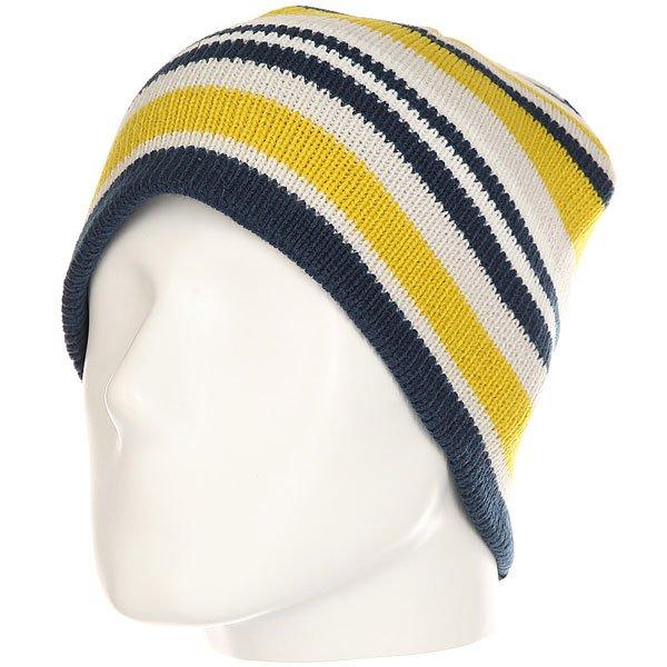 Шапка Marmot Davey Hat Dark Ink<br><br>Цвет: белый,желтый,синий<br>Тип: Шапка<br>Возраст: Взрослый<br>Пол: Мужской