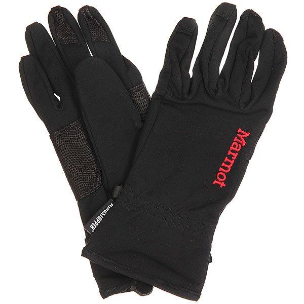 Перчатки сноубордические Marmot Evolution Glove Black