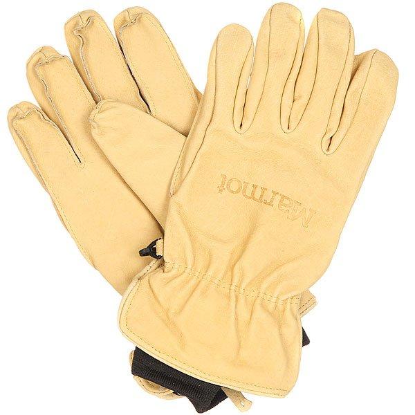Перчатки сноубордические Marmot Basic Ski Glove TanТрадиционные кожаные перчатки с подкладкой DriClime® для дополнительного комфорта.Технические характеристики: Выводящая влагу подкладка DriClime® Bi-Component Wicking.Анатомический крой.<br><br>Цвет: бежевый<br>Тип: Перчатки сноубордические<br>Возраст: Взрослый<br>Пол: Мужской