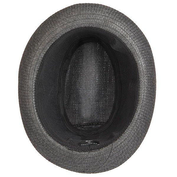 Шляпа Quiksilver Harsony Black от Proskater
