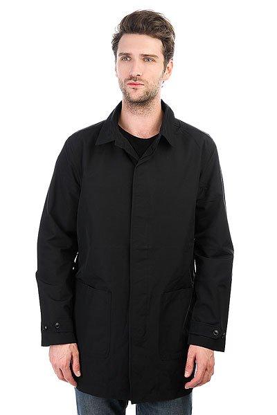 Куртка Quiksilver Pm Spring Coat Black