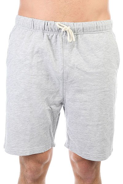 шорты-классиче-ские-dc-rebel-short-grey-heather