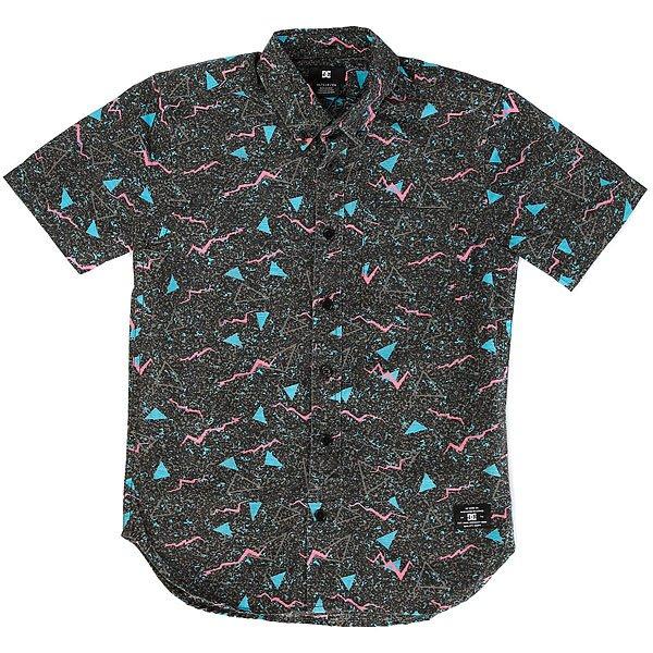 Рубашка детская DC Odanah Black Dc Bay