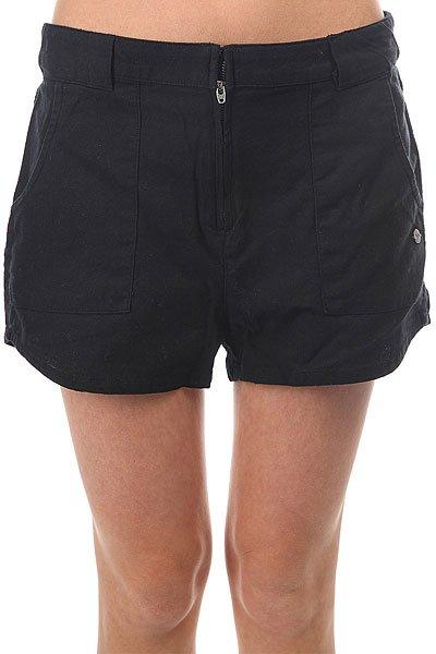 Шорты классические женские Roxy Slowpointshort Anthracite шорты классические женские roxy easybeachyshort j dnst anthracite