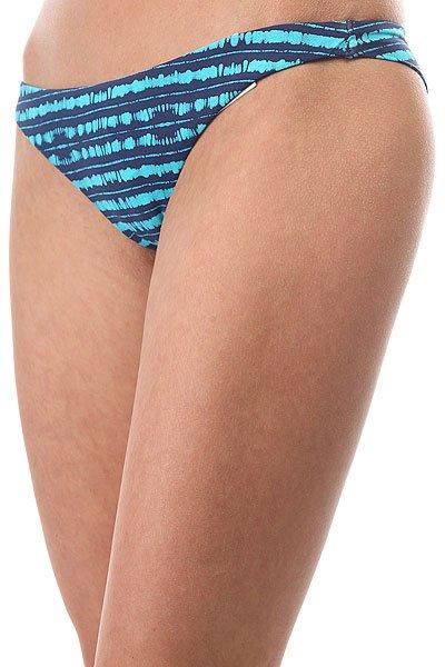 Плавки женские Roxy Pop Swim Mini Olmeque Stripe Combo