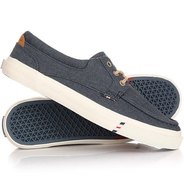 Мокасины Wrangler Icon Moc NavyЛегкие и удобные эти кеды не доставят неудобств при движении, в этой обуви удобно и они отлично смотрятся на ноге. Модель выполнена из натурального материала канвас и дополнена хлопковой стелькой, поэтому Вам будет комфортно, а нога не будет задыхаться.В новой версии слипонов.Характеристики:Верх из многослойного текстиля. Мягкая внутренняя съемная стелька из пенорезины EVA с дополнительным подпяточником. Тонкий воротник и язычок. Внутренняя отделка из текстиля. Декоративная кожаная отделка воротника.Эластичные резинки по бокам.Цельнокроеный носок.Гибкая вулканизированная резиновая подошва.<br><br>Цвет: синий<br>Тип: Мокасины<br>Возраст: Взрослый<br>Пол: Мужской