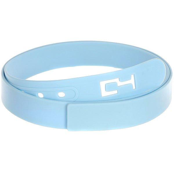 Ремень C4 Classic Belt Baby Blue<br><br>Цвет: голубой<br>Тип: Ремень<br>Возраст: Взрослый