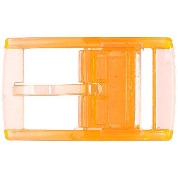 Пряжка C4 Classic Buckle Orange<br><br>Цвет: оранжевый<br>Тип: Пряжка