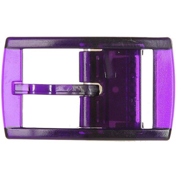 Пряжка C4 Classic Buckle Plum<br><br>Цвет: фиолетовый<br>Тип: Пряжка<br>Возраст: Взрослый