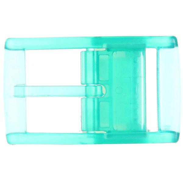 Пряжка C4 Classic Buckle Turquoise