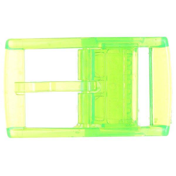 Пряжка C4 Classic Buckle Neon Lime<br><br>Цвет: зеленый<br>Тип: Пряжка