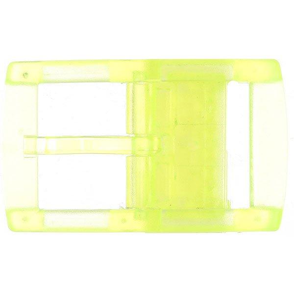 Пряжка C4 Classic Buckle Neon Yellow