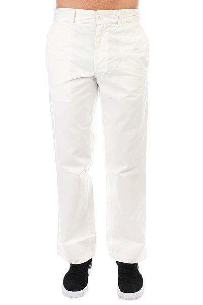 Джинсы широкие DC All Season Pant White<br><br>Цвет: белый<br>Тип: Джинсы широкие<br>Возраст: Взрослый<br>Пол: Мужской
