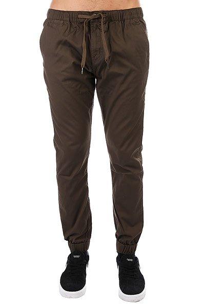 Штаны прямые DC Greystoke Taupe<br><br>Цвет: зеленый<br>Тип: Штаны прямые<br>Возраст: Взрослый<br>Пол: Мужской