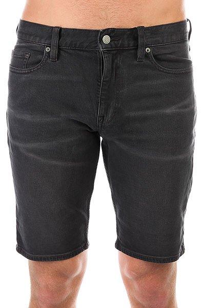 Шорты джинсовые DC Straight Medium Grey<br><br>Цвет: серый<br>Тип: Шорты джинсовые<br>Возраст: Взрослый<br>Пол: Мужской
