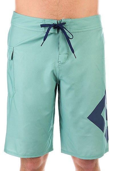 Шорты пляжные DC Lanai 22 Malachite Green<br><br>Цвет: зеленый<br>Тип: Шорты пляжные<br>Возраст: Взрослый<br>Пол: Мужской