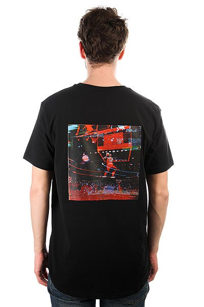 Футболка K1X For The Ages Tee Black от Proskater