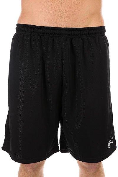 Шорты классические K1X Anti Gravity Shorts Black<br><br>Цвет: черный<br>Тип: Шорты классические<br>Возраст: Взрослый<br>Пол: Мужской