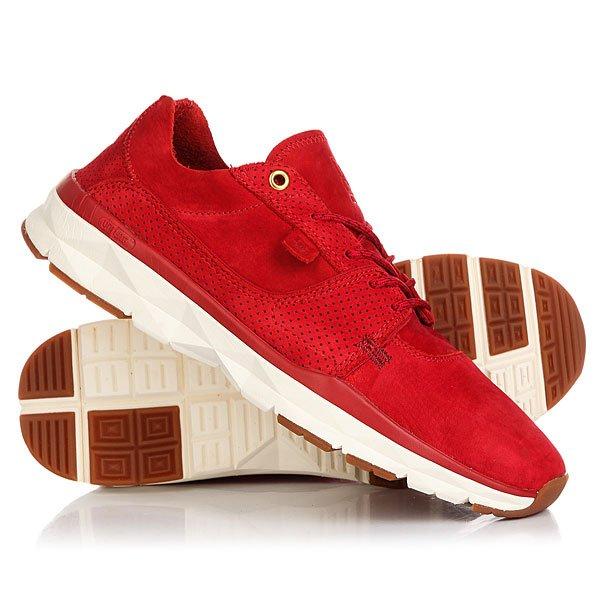 Кроссовки DC Player Zero Red/White dc shoes кеды dc heathrow se 11