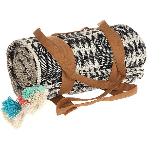 Полотенце женское Roxy Escape Camel