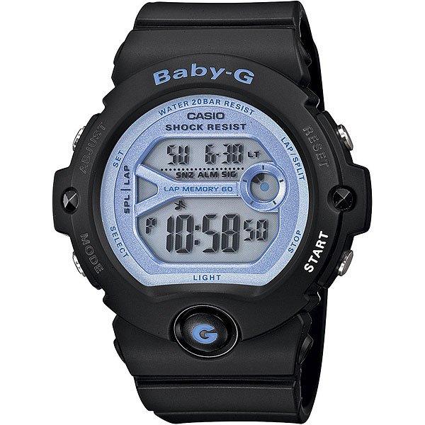 Кварцевые часы женские Casio G-Shock Baby-g 67685 Bg-6903-1b casio g shock g classic ga 110mb 1a