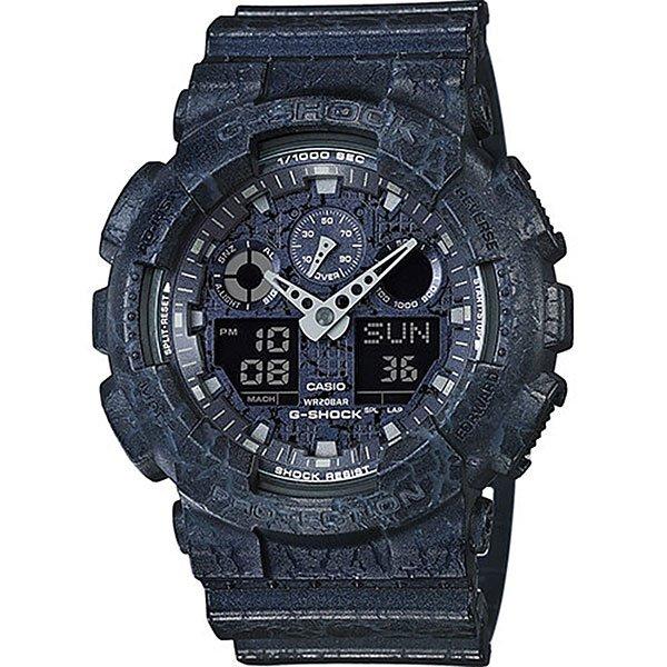 Кварцевые часы Casio G-Shock 67664 Ga-100cg-2aУдаропрочные наручные часы с удобными функциями для спорта и активного отдыха.Технические характеристики: Автоматическая светодиодная подсветка.Ударопрочная конструкция защищает от ударов и вибрации.Устойчивость к воздействию магнитного поля.Функция мирового времени.Функция секундомера - 1/1000 сек. - 100 часов.Таймер - 1/1 мин. - 24 часа (с автоматическим повтором).5 ежедневных будильников.Функция повтора будильника.Отображение скорости.Автоматический календарь.12/24-часовое отображение времени.Минеральное стекло.Корпус из полимерного пластика.Ремешок из полимерного материала.Срок службы аккумулятора 2 года.<br><br>Цвет: серый<br>Тип: Кварцевые часы<br>Возраст: Взрослый<br>Пол: Мужской