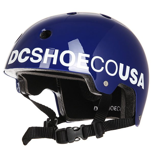 Шлем для скейтборда DC Askey 3 Summer BluesПрочный скейтовый шлем Askey 3 выполненный из пластика ABS. Множество вентиляционных отверстий, а также съемная подкладка, которую можно стирать, а самое главное шлем соответствует стандарту безопасности CE EN 1078.Технические характеристики: Корпус из пластика ABS с брендингом DCSHOECOUSA.11 вентиляционных отверстий.Съемную подкладку можно стирать.Соответствует стандарту безопасности CE EN 1078.<br><br>Цвет: синий<br>Тип: Шлем для скейтборда<br>Возраст: Взрослый<br>Пол: Мужской