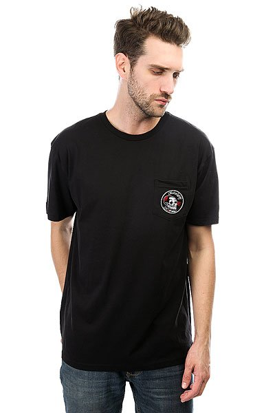 Футболка DC Cg Web Skull Black<br><br>Цвет: черный<br>Тип: Футболка<br>Возраст: Взрослый<br>Пол: Мужской