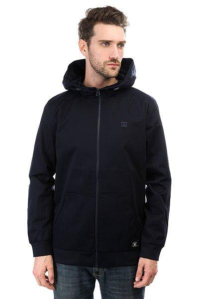 Куртка DC Ellis Lht Jk2 Dark Indigo
