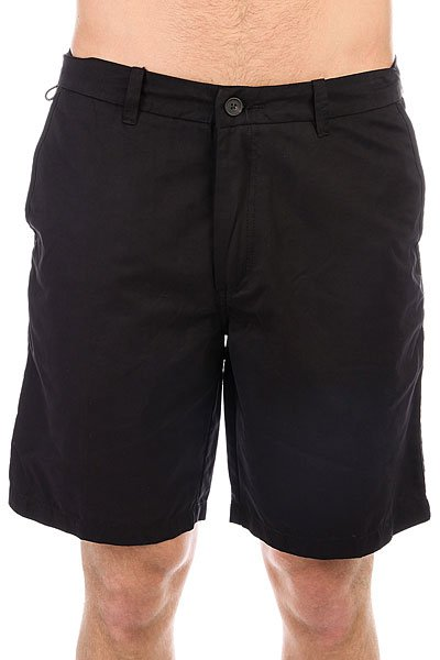 шорты-классиче-ские-quiksilver-maldive-chino-real-black