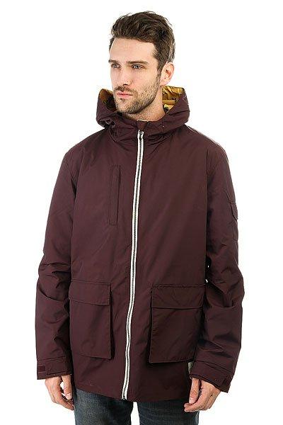 Куртка Запорожец Two Way Jacket Brown/BeigeДвухсторонняя куртка российского бренда Запорожец, выполнена из нейлоновой ткани с утепленной подкладкой. Слегка удлинённый прямой силуэт, застежка на молнии, множество карманов. Одна сторона куртки представлена в однотонной расцветке, а вторая в яркой, украшенной оригинальным патерном на всей поверхности. Универсальная вещь которая будет уместна в любом образе.Характеристики:Двухсторонняя модель. Капюшон. Нейлоновая ткань. Утепленная подкладка. Удлиненный крой. Застежка на молнии. Множество карманов.<br><br>Цвет: коричневый,желтый<br>Тип: Куртка<br>Возраст: Взрослый<br>Пол: Мужской