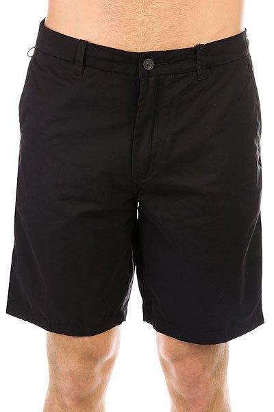 Шорты классические Quiksilver Maldive Chino Black<br><br>Цвет: черный<br>Тип: Шорты классические<br>Возраст: Взрослый<br>Пол: Мужской