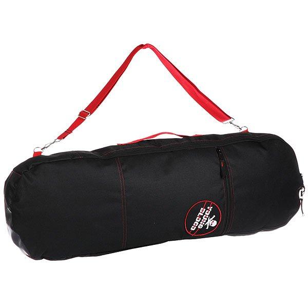 Чехол для скейтборда WRHZ Cargo BlackНовые чехлы для скейтборда.Характеристики:Удобные ручки, карман на молнии и металлические карабины. Материал:полиэстер. Вместительный карман, отделение для скейтборда полностью в сборе.<br><br>Цвет: черный<br>Тип: Чехол для скейтборда<br>Возраст: Взрослый<br>Пол: Мужской