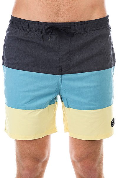 Шорты пляжные DC Henning 16.5 Dark Indigo<br><br>Цвет: ,синий,голубой,желтый<br>Тип: Шорты пляжные<br>Возраст: Взрослый<br>Пол: Мужской