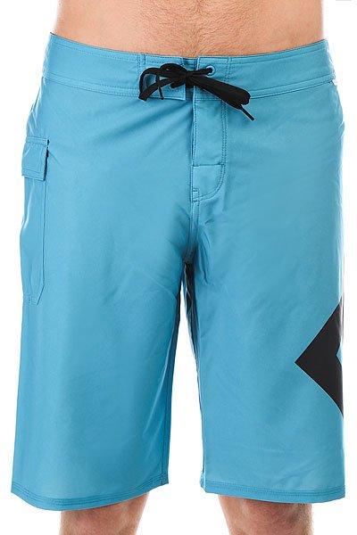 Шорты пляжные DC Lanai 22 Blue Moon<br><br>Цвет: ,голубой<br>Тип: Шорты пляжные<br>Возраст: Взрослый<br>Пол: Мужской
