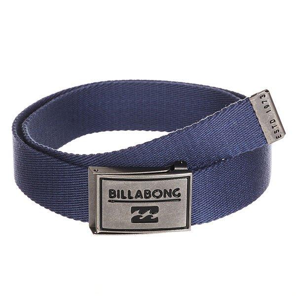 Ремень Billabong Sergeant Belt Fig
