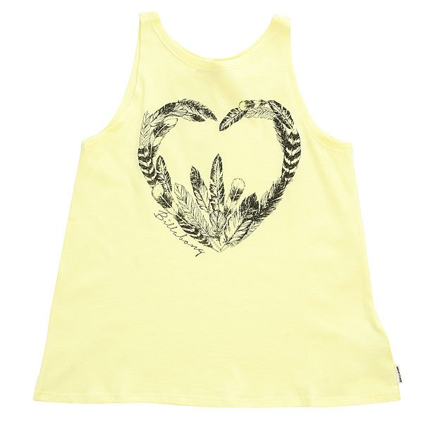 Майка детская Billabong Swing Tank Sunkissed