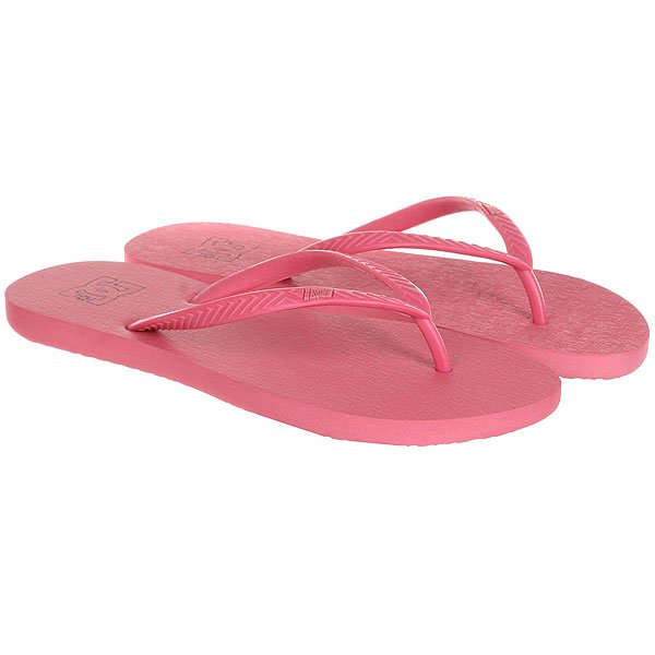 Вьетнамки женские DC Spray Desert<br><br>Цвет: розовый<br>Тип: Вьетнамки<br>Возраст: Взрослый<br>Пол: Женский