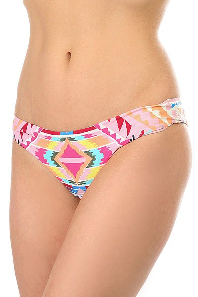 Трусы женские Billabong Tribe Time Hawaii Lo Multi трусы love tribe