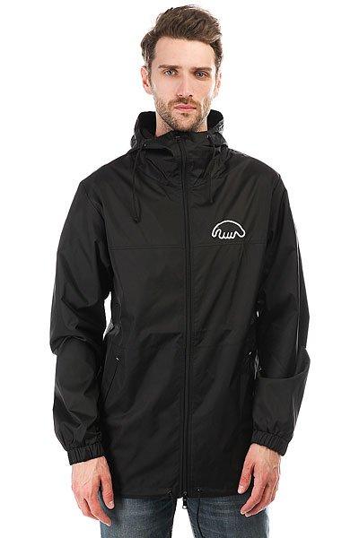 Ветровка Anteater Windjacket-60 Black
