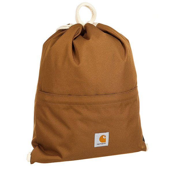 Мешок Carhartt WIP Wip Watch Sack Hamilton Brown