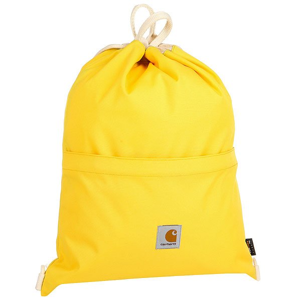 Мешок Carhartt Wip Watch Sack Yellow