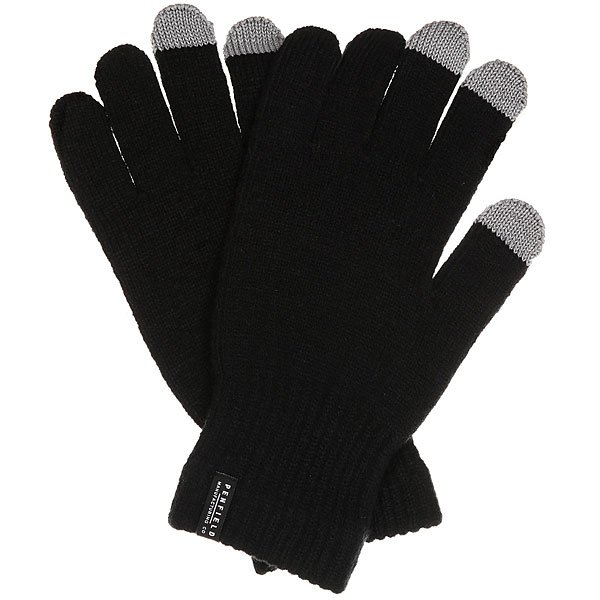 Перчатки Penfield Acc Nanga Glove Black