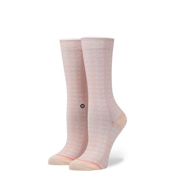 Носки низкие женские Stance Reserve Womens Bling-bling Pink<br><br>Цвет: розовый<br>Тип: Носки низкие<br>Возраст: Взрослый<br>Пол: Женский