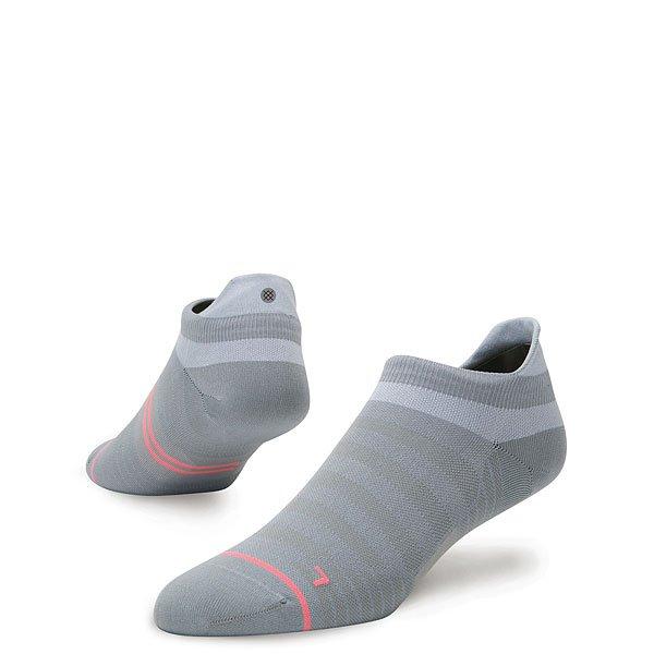 Носки низкие женские Stance Beta Tab Lite Violet<br><br>Цвет: серый<br>Тип: Носки низкие<br>Возраст: Взрослый<br>Пол: Женский